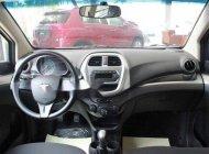 Cần bán Chevrolet Spark đời 2018, màu xanh  giá 319 triệu tại Đồng Nai