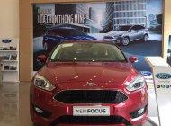 Cần bán xe Ford Focus năm 2018, màu đỏ giá 570 triệu tại Tp.HCM