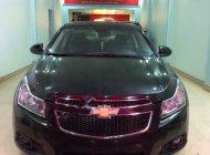 Bán ô tô Chevrolet Cruze năm 2010, màu đen, giá 310tr giá 310 triệu tại Thanh Hóa