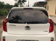 Cần bán lại xe Kia Morning Van đời 2013, màu trắng, nhập khẩu nguyên chiếc giá 258 triệu tại Thái Nguyên