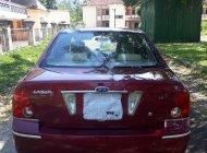 Bán ô tô Ford Laser sản xuất 2004, màu đỏ, xe nhập   giá 230 triệu tại Quảng Ngãi