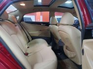 Bán Hyundai Sonata 2.0 AT năm sản xuất 2011, màu đỏ, nhập khẩu chính chủ giá 549 triệu tại Hà Nội