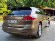 Bán Toyota Venza 2.7 AWD đời 2010, màu nâu, nhập khẩu   giá 835 triệu tại Nam Định