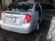 Chính chủ bán Chevrolet Lacetti EX năm 2011, màu bạc giá 245 triệu tại Hà Nội