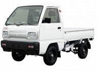 Cần bán Suzuki Super Carry Truck năm sản xuất 2017, màu trắng, giá tốt giá 249 triệu tại Bình Định