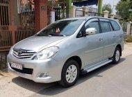 Bán Toyota Innova G đời 2010, màu bạc  giá 399 triệu tại Tp.HCM