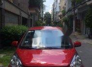 Cần bán xe Kia Morning sản xuất năm 2015, màu đỏ số sàn, giá 269tr giá 269 triệu tại Tp.HCM