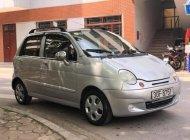 Bán ô tô Daewoo Matiz SE sản xuất năm 2003, màu bạc giá 54 triệu tại Hải Dương