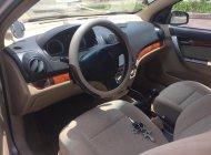 Bán Daewoo Gentra LX 2009 xe gia đình, giá chỉ 220 triệu giá 220 triệu tại BR-Vũng Tàu