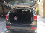 Bán Kia Sorento năm sản xuất 2012, màu xám, giá 615tr giá 615 triệu tại Tp.HCM
