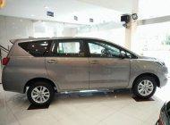 Toyota Bến Thành bán Toyota Innova 2.0E MT 2018, màu xám giá 713 triệu tại Tp.HCM