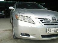 Bán Toyota Camry LE 2007, màu bạc, nhập khẩu   giá 636 triệu tại Tp.HCM