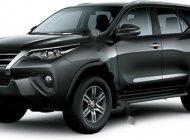 Bán xe Toyota Fortuner đời 2017, màu xám, nhập khẩu     giá 1 tỷ 350 tr tại Đồng Nai