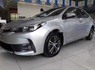 Bán Toyota Corolla Altis năm 2018, màu bạc giá Giá thỏa thuận tại Cần Thơ