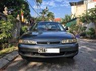 Cần bán gấp Mazda 626 sản xuất năm 1995, màu xám, nhập khẩu xe gia đình, giá tốt giá 150 triệu tại Hà Nội