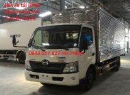 Bán xe tải Hino 3t4, đại lý cấp 1 - Ô tô Tây Đô giá 640 triệu tại Kiên Giang