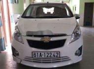 Cần bán xe Chevrolet Spark đời 2013, màu trắng giá 222 triệu tại Bình Dương