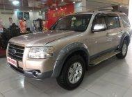 Salon bán Ford Everest sản xuất năm 2008, màu hồng phấn giá 365 triệu tại Phú Thọ