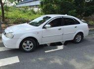 Bán xe Daewoo Lacetti sản xuất năm 2004, màu trắng chính chủ, giá tốt giá 163 triệu tại Đồng Nai
