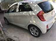Bán ô tô Kia Morning 1.25 đời 2016, màu trắng, giá tốt giá 260 triệu tại Hưng Yên