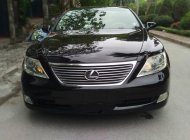 Bán Lexus LS460l full đời 2008, nhập khẩu nguyên chiếc giá 1 tỷ 500 tr tại Hà Nội
