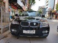 Bán BMW X6 sản xuất năm 2008, màu đen, nhập khẩu giá 840 triệu tại Hà Nội