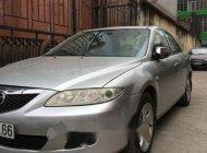 Cần bán xe Mazda 6 năm 2003, màu bạc chính chủ, giá chỉ 230 triệu giá 230 triệu tại Hà Nội