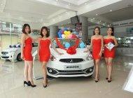 Bán xe Mitsubishi Mirage MT, nhập khẩu nguyên chiếc, 345 triệu, LH Lê Nguyệt: 0911.477.123 - 0988.799.330 giá 345 triệu tại Đà Nẵng