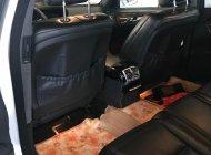 Bán Mercedes S63 AMG đời 2007, màu bạc, nhập khẩu giá 1 tỷ 250 tr tại Tp.HCM