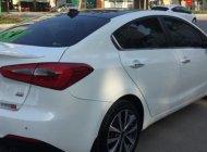 Bán Kia K3 2.0 AT năm sản xuất 2014, màu trắng giá 540 triệu tại Hà Nội