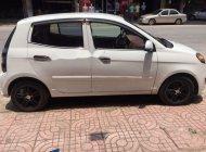 Cần bán xe Kia Morning năm sản xuất 2010, màu trắng chính chủ giá cạnh tranh giá 220 triệu tại Hà Nội