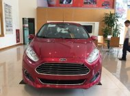 Bán xe Ford Fiesta S 1.5 AT đời 2018, màu đỏ  giá 500 triệu tại Hà Nội