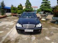 Cần bán Mercedes đời 2003, màu đen xe gia đình, giá chỉ 279 triệu giá 279 triệu tại Tiền Giang