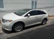 Bán Toyota Venza đời 2009, màu trắng, nhập khẩu nguyên chiếc số tự động, giá 950tr giá 950 triệu tại Cần Thơ