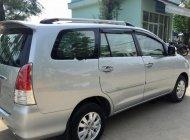 Bán Toyota Innova sản xuất năm 2010, màu bạc   giá 430 triệu tại Đồng Nai