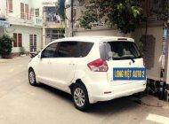 Bán xe Suzuki Ertiga 1.4 AT sản xuất 2015, màu trắng, nhập khẩu giá 490 triệu tại Hà Nội
