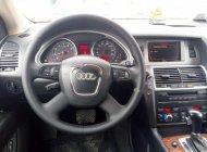 Bán xe Audi Q7 3.6 Quattro Premium 2008, màu đen, xe nhập  giá 770 triệu tại Hà Nội