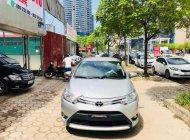 Gia đình bán Toyota Vios đời 2016, màu bạc  giá 525 triệu tại Hà Nội