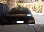 Cần bán gấp Toyota Camry 2.5 LE 2009, màu đen, xe nhập giá 750 triệu tại Hải Phòng