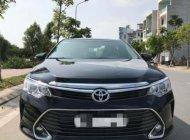 Cần bán gấp Toyota Camry AT năm 2015, màu đen giá 1 tỷ 90 tr tại Hà Nội