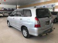 Cần bán xe Toyota Innova 2.0E sản xuất năm 2013, màu bạc  giá 550 triệu tại Hải Phòng