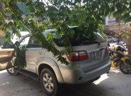 Bán ô tô Toyota Fortuner đời 2011, màu bạc xe gia đình giá 640 triệu tại Hà Nội