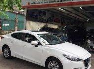 Bán Mazda 3 Facelift đời 2017, màu trắng giá 692 triệu tại Hà Nội
