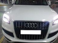Bán xe Audi Q7 3.0 AT đời 2014, màu trắng  giá 2 tỷ 680 tr tại Hà Nội