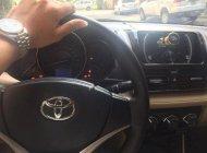 Cần bán xe Toyota Vios E 2017, màu bạc giá 496 triệu tại Hà Nội