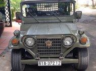 Cần bán Jeep A2 đã thay máy Toyota 2Y giá 290 triệu tại Tp.HCM