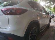Cần bán gấp Mazda CX 5 2017, màu trắng xe gia đình, giá chỉ 845 triệu giá 845 triệu tại Đà Nẵng