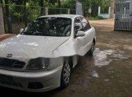 Cần bán xe Daewoo Lanos sản xuất 2002, màu trắng giá 65 triệu tại Bình Phước