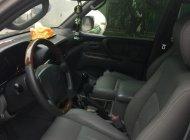 Cần bán Toyota Land Cruiser GX 4.5 2000, màu bạc giá 360 triệu tại Hà Nội