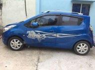 Cần bán xe Chevrolet Spark 1.2 LT 2012 như mới, giá chỉ 199 triệu giá 199 triệu tại Tp.HCM